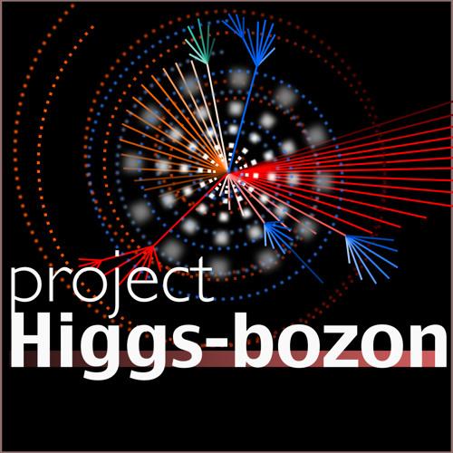 Project Higgs-bozon's avatar