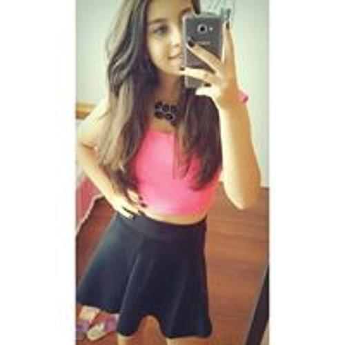 Vitória Luiza's avatar