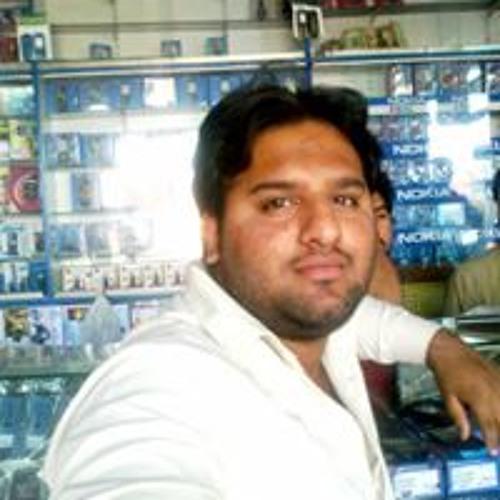 Hassan Hassaye's avatar