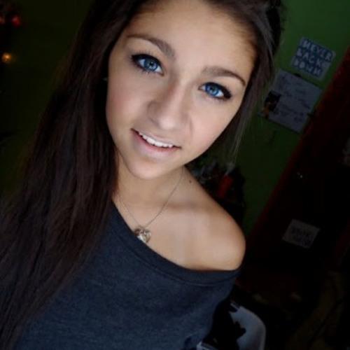 Hannah Mayville's avatar