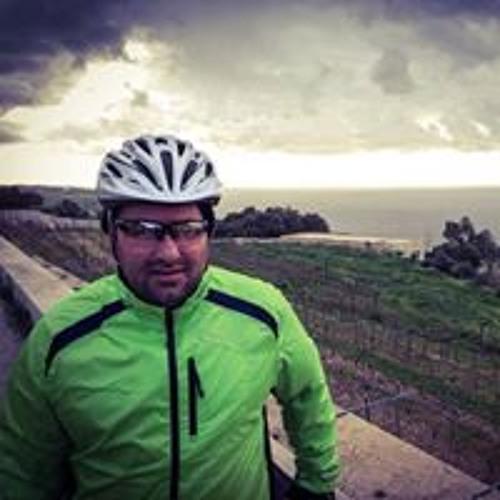 Alvin Abela's avatar