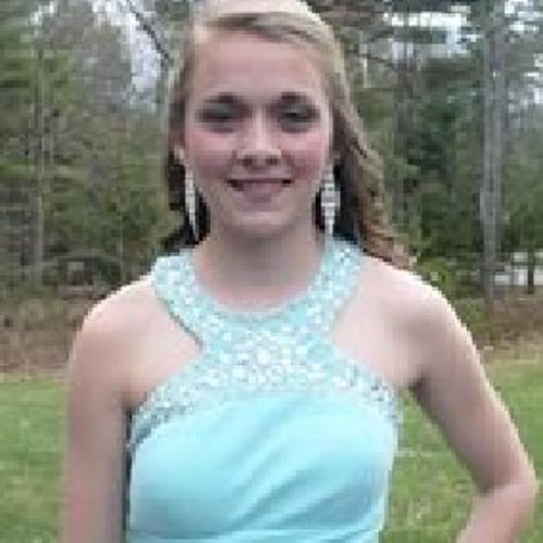 Olivia Shuford's avatar