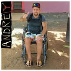 Andrey Carvalho