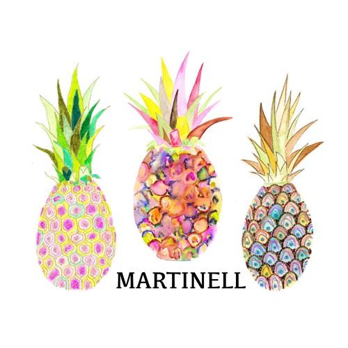 MARTINELL's avatar