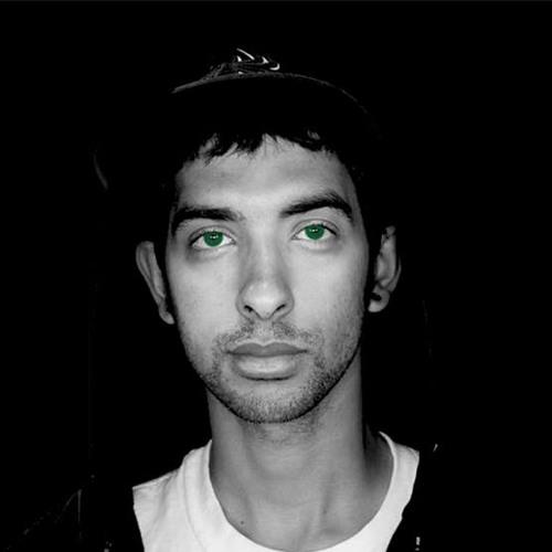 Santi's avatar