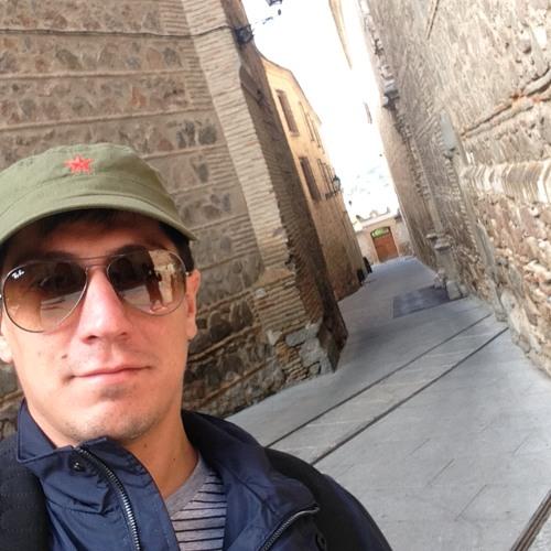 Facundo Rodriguez Zelada's avatar