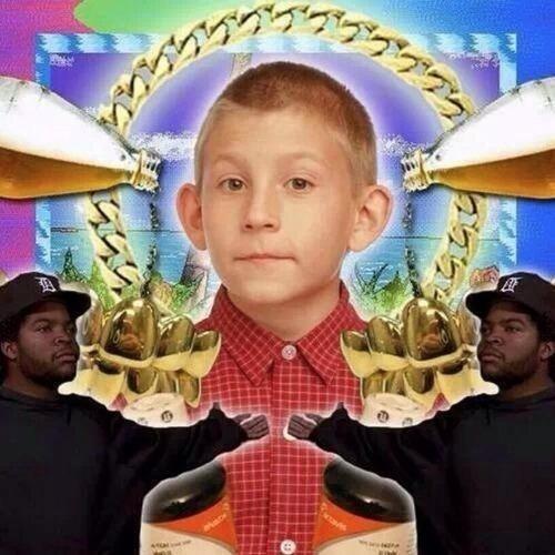 Brenden McC's avatar