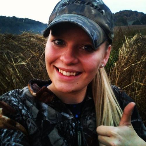 Allison Maroney's avatar