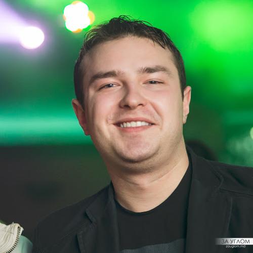 Dima Twist's avatar