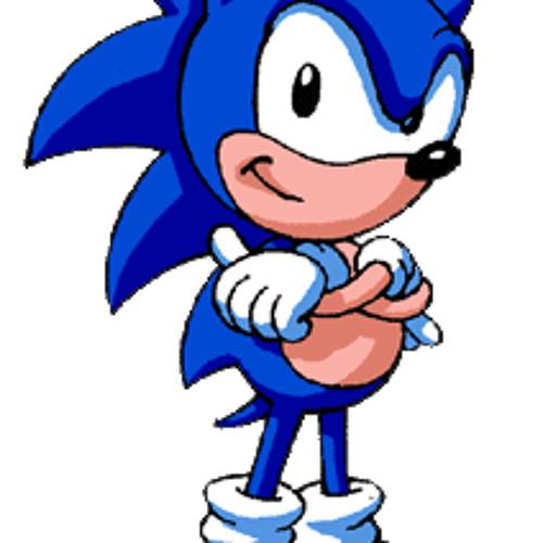 Sega zone's avatar