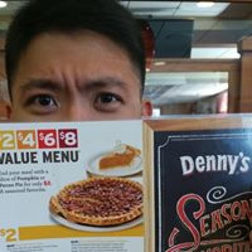 Denny Saputra's avatar