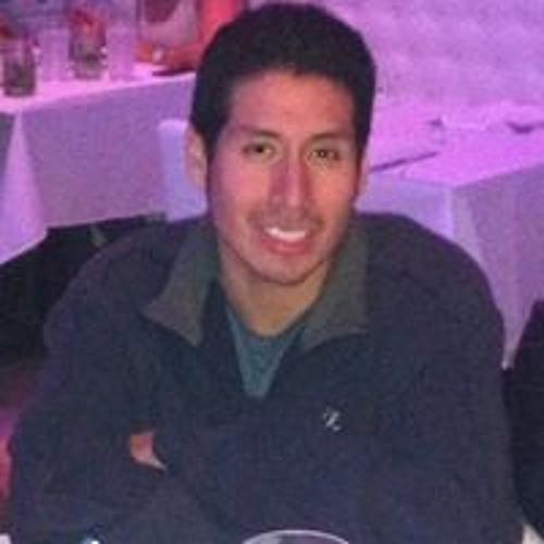Andres Bailon's avatar