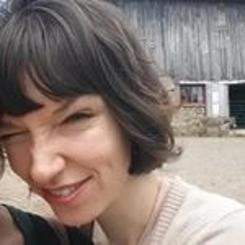Hanna Bech Mathieson's avatar