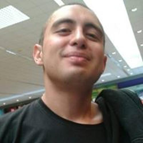 Andres Santander's avatar