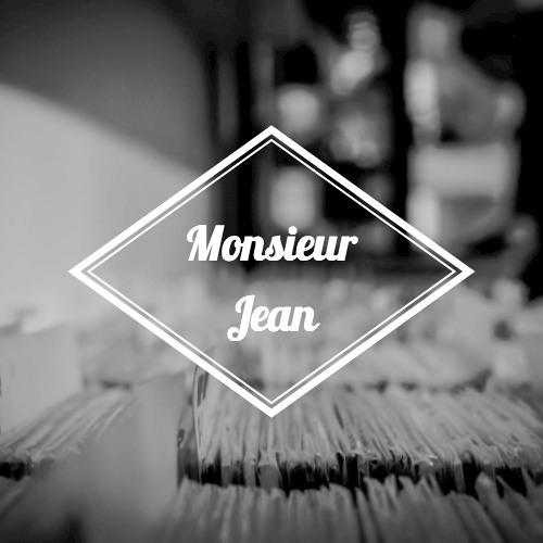 Monsieur Jean's avatar