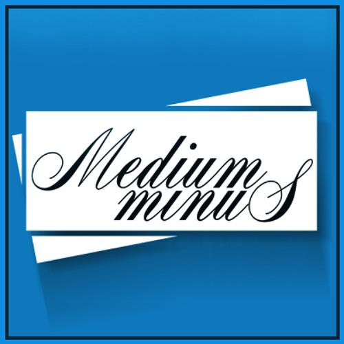 Medium Minus's avatar