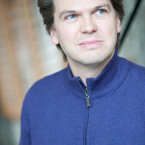 Marcel Bergmann's avatar