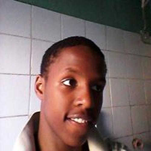 Benjamin Muchemi's avatar