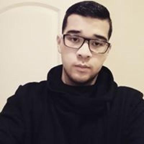 Joseph Pierson's avatar