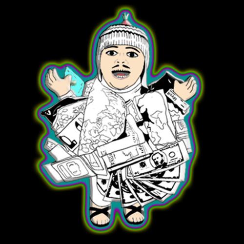 LA CHIMBA DISCOS's avatar