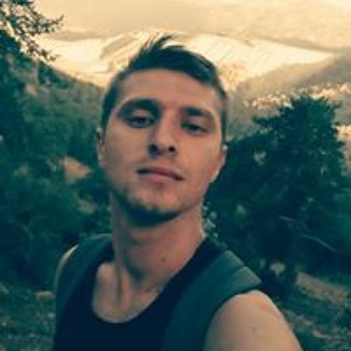 Bogoi Adrian's avatar