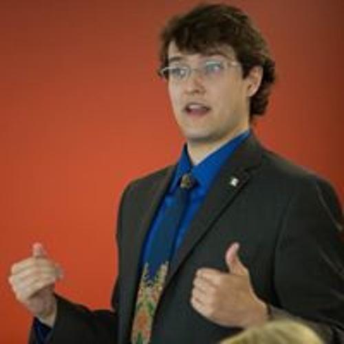 Noah Davis-Power's avatar