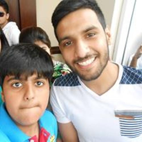 Saad Ali's avatar