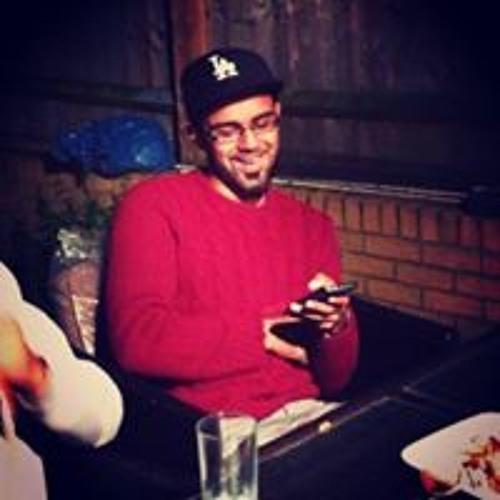 Saeed Ravat's avatar