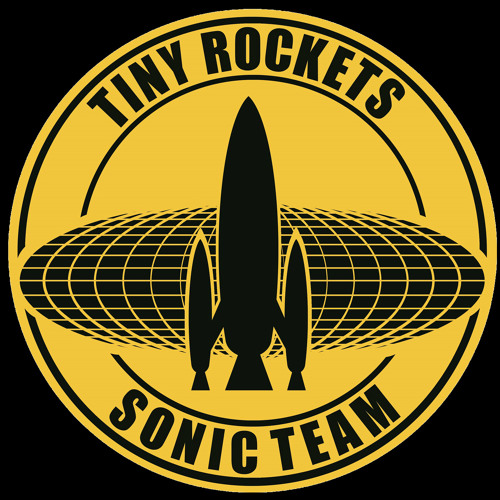 Tiny Rockets's avatar