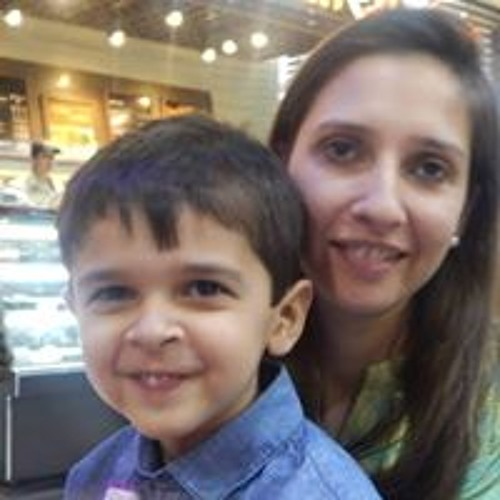 Anila Asif's avatar