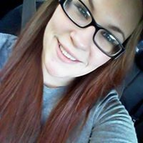 Kaitlyn Gafford-Johnson's avatar
