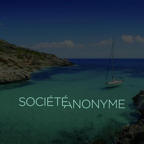 Société Anonyme's avatar