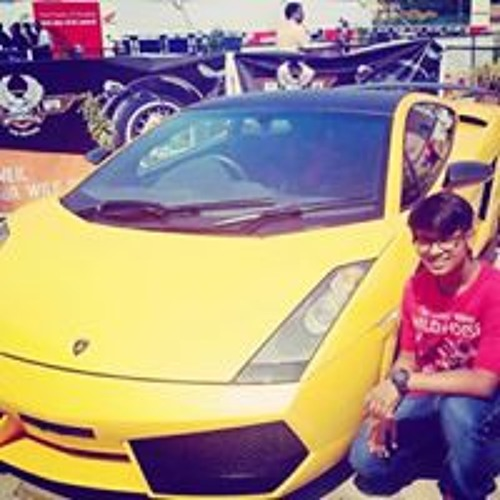 Abhishek Chauhan's avatar