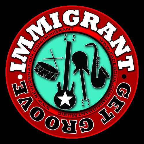 Immigrant's avatar