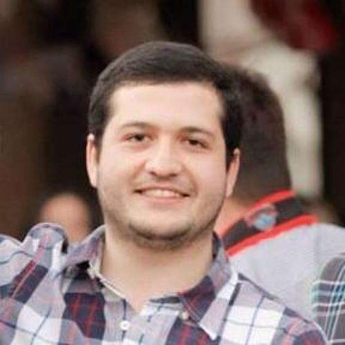 Ayad Paracat's avatar