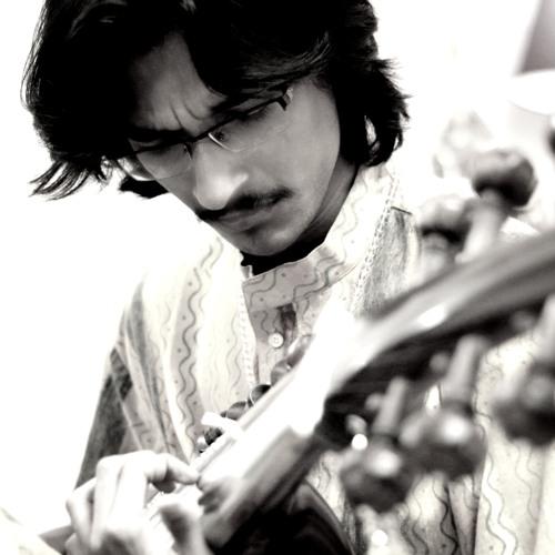 Abhishek Borkar's avatar