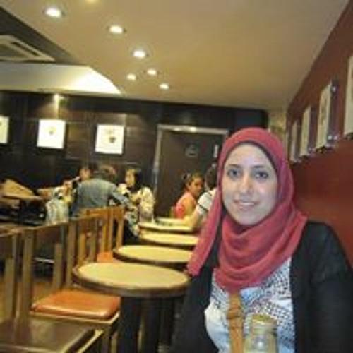 Sarah Aly's avatar