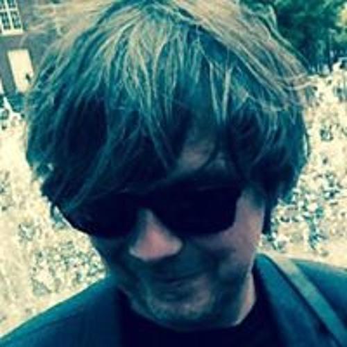 Thomas Schuhmacher's avatar