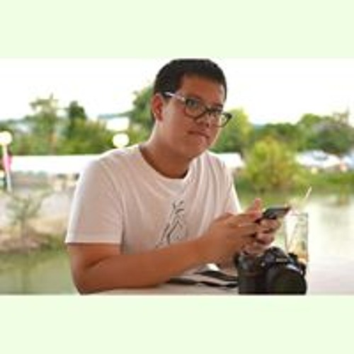 Pichayut Ritthong's avatar