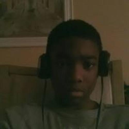 Chris Mitchell's avatar