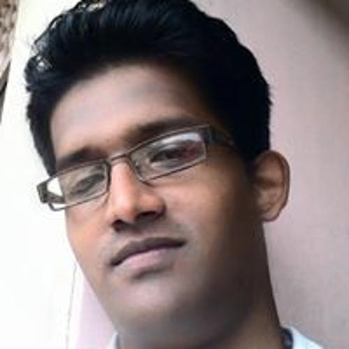Susantha Deshapriya's avatar