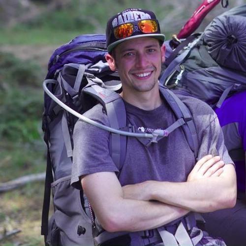 Andrew Harasta's avatar