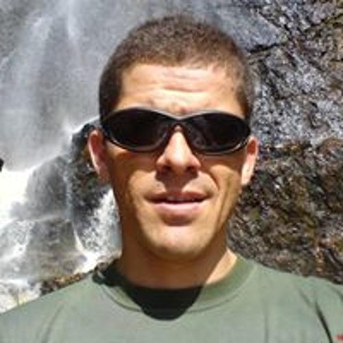 Paulo De Tarso Gomes's avatar