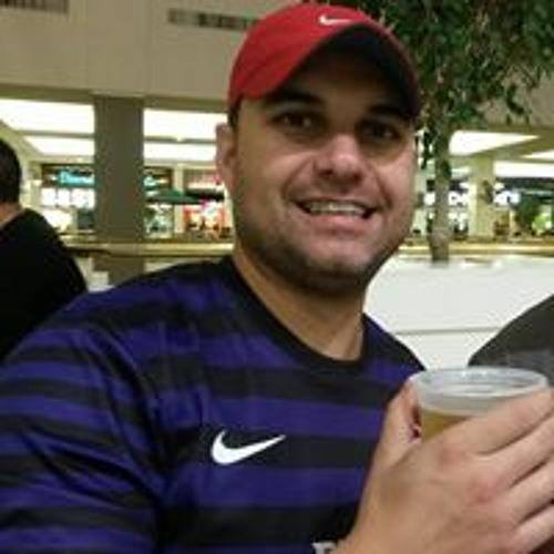 Alan Ribeiro's avatar