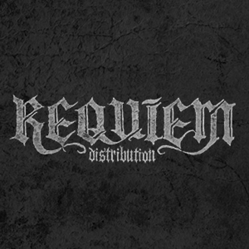 Requiem Distribution's avatar