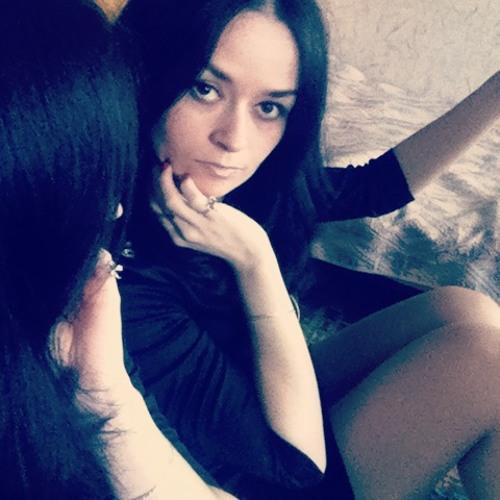 Alexandrina Soldatenko's avatar