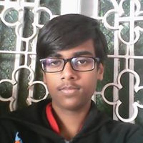 Huzaifa Tajuddin's avatar