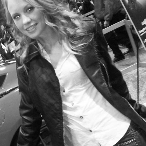 Katrina Madewell's avatar