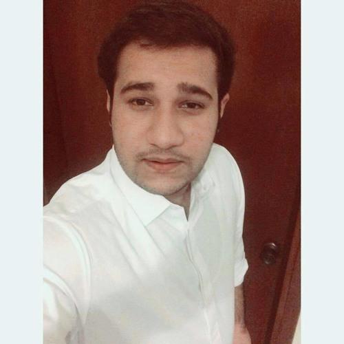 Taimur Nadeem Khan's avatar
