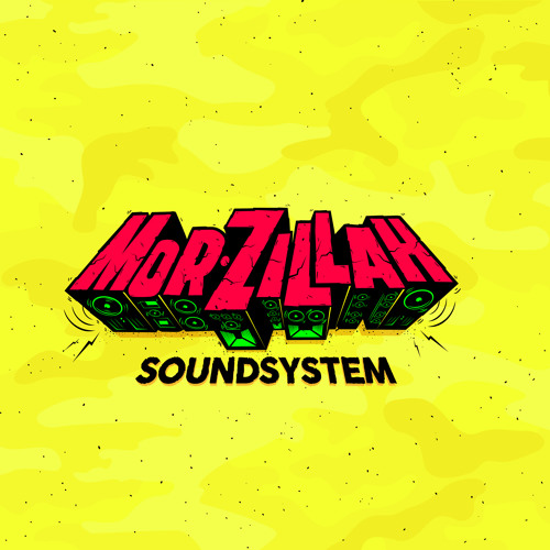Mor.Zillah soundsystem's avatar